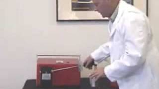 Bitron Diesel Fuel Treatment Extreme Pressure Test