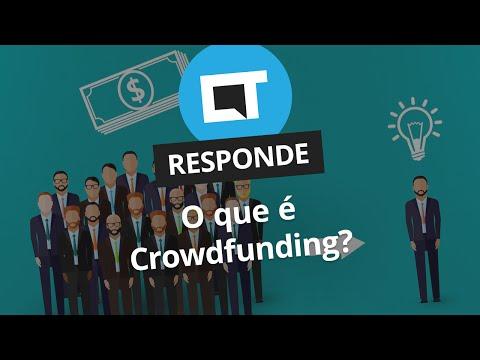 O que é crowdfunding? [CT Responde]