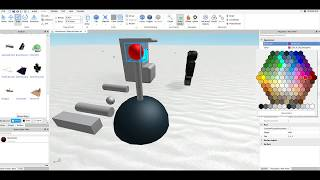 Bâtiment ROBLOX (fr) Machine d'arcade