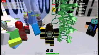 Mr. Obvious on ROBLOX!!