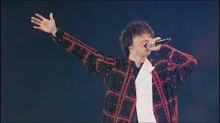 三浦大知 (Daichi Miura) / 「DAICHI MIURA LIVE TOUR ONE END in 大阪城ホール」