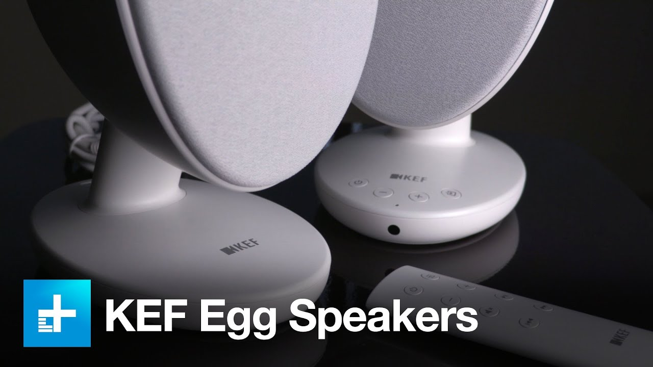 kef egg. kef egg - review