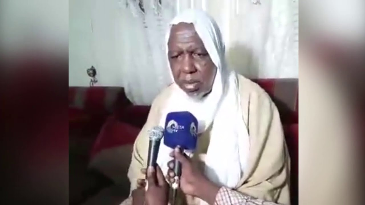 Urgent : Mahmoud Dicko s'exprime