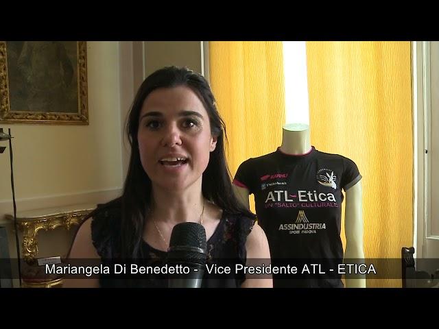 Conferenza stampa - Meeting ATL-ETICA 04/06/2021