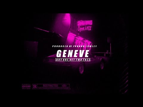 24Hrs Type Beat 2017 - Geneve ( Prod By Jordon Lumley & Mayeniac )