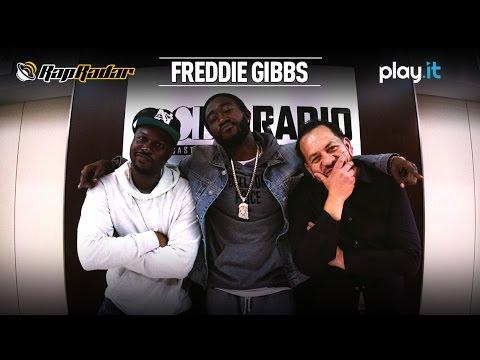 Freddie Gibbs (Full) - Rap Radar