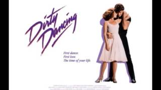 Dirty Dancing OST - 10. Hungry eyes - Eric Carmen