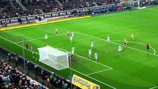 2012-10-04 Borussia Moenchengladbach - Fenerbahce 2-4 / UEFA Europa Leage part 7/16 hd720p
