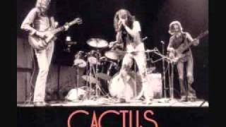 Cactus - Long Tall Sally (live in Memphis '71)