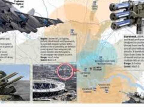 London Olympics + European  Disaster Wake News Radio Jul 14 2012