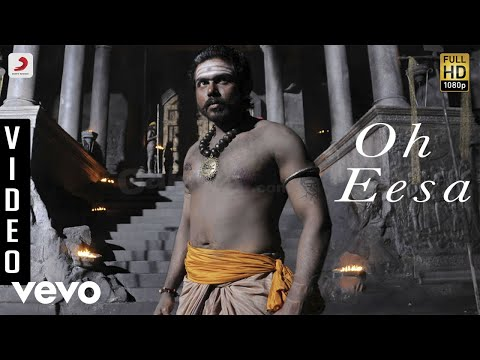 Aayirathil Oruvan  Oh Eesa   Karthi  GV Prakash