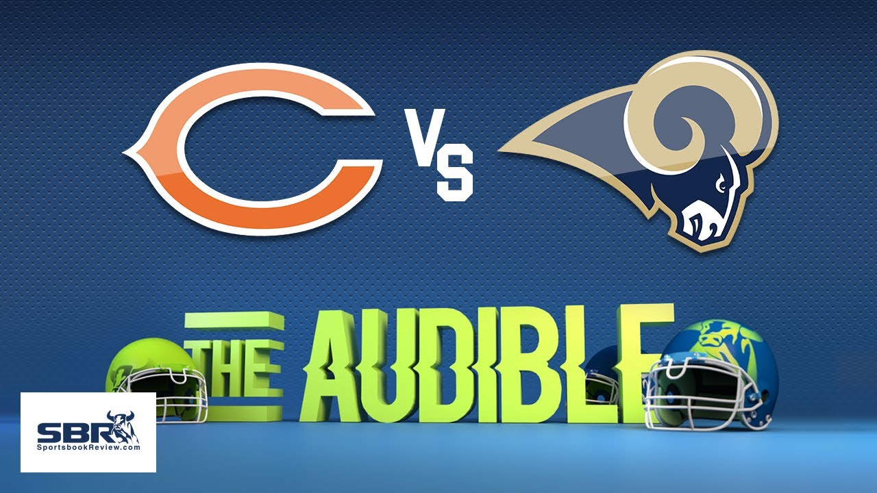 Bears vs. Rams odds, line: Sunday Night Football picks, top ...
