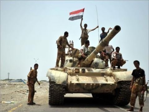 الجيش اليمني يرصد 250 خبيراً إيرانياً في صعدة والحديدة  - نشر قبل 15 دقيقة