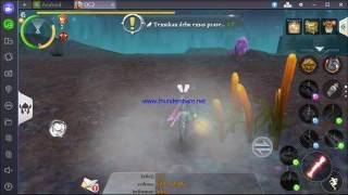 Order And chaos 2 Redemption Play With Bluestack pc