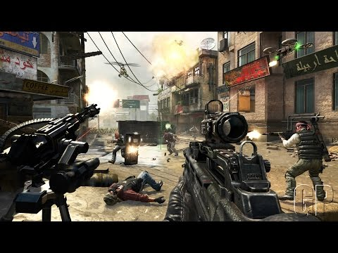 How To Download Call Of Duty Game For Android Apk+data