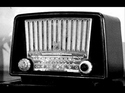 Trecho da radionovela O direito de nascer (Rádio Nacional - Anos 1950)