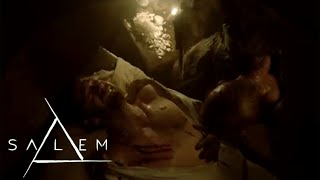 Salem 2ª temporada   episódio 4 Book of Shadows trailer