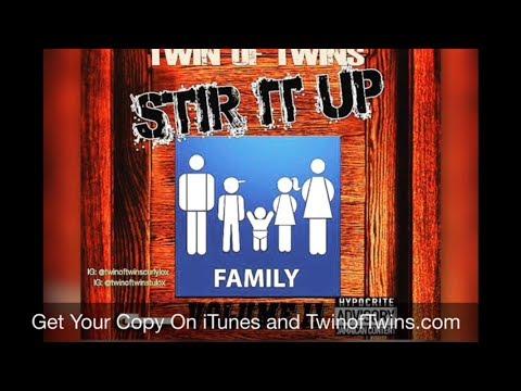 Twin of Twins - Stir It Up (Vol. 11) Feat. Alkaline, Bounty Killer & More