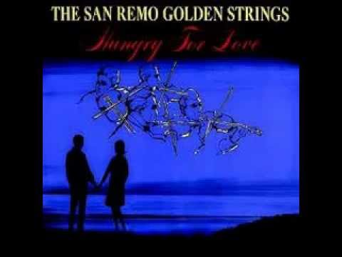 The San Remo Golden Strings - People