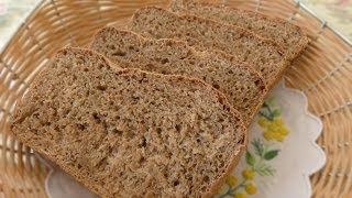 Köy Ekmeği Tarifi | Ekmek Tarifi | Evde Ekmek Yapımı | Ekmek Tarifleri