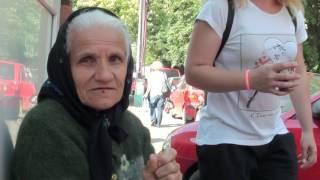 LIFEBOOK - Povestea batranei care face linguri de lemn