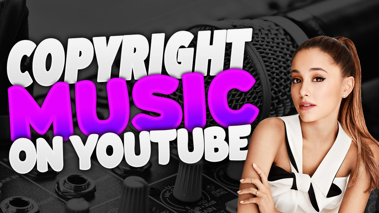 Can I Use That Song In My Videos Using Copyrighted Music On Youtube Youtube
