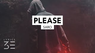 Download Saro - Please (Lyrics)