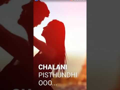 E Vintha Santhosham Nee Valle Short Video Song For WhatsApp Status
