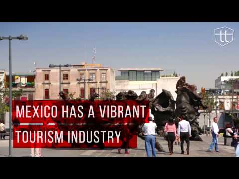 Mexico Vacations: The hot destination for tourists