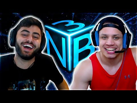 Tyler1 & Yassuo React to the Nightblue3 Copyright Drama! Caps Leaks Password! - LoL Stream Moments