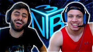 Tyler1 & Yassuo React to the Nightblue3 Copyright Drama! Caps Leaks Password! - LoL Stream Moments