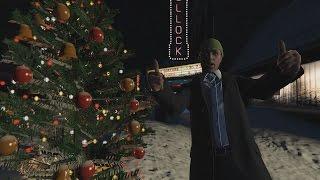 Chris Rea - Joys of Christmas [GTA 5 Christmas Video Clip]