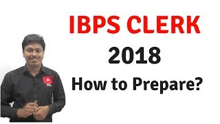 IBPS CLERK 2018 _ Prelims/Mains Exam?