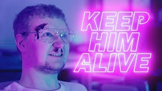 KEEP HIM ALIVE A Sci Fi Short Film Ft Hollywood Burns