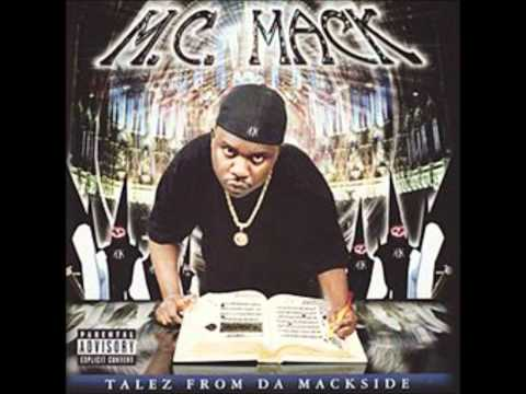 M.C. Mack - Talkin Dat Shit.wmv