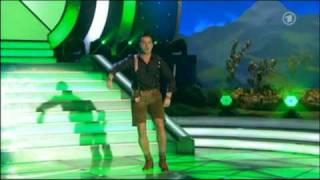 """Andreas Gabalier - """"I sing a Liad für Di"""" - Herbstfest der Volksmusik (ARD 16.10.2010)"""