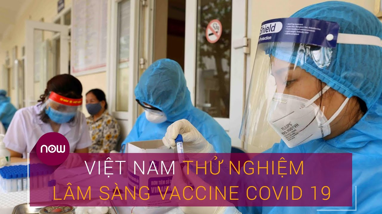 Tin tức dịch Covid-19 sáng 24/7: Thử nghiệm vaccine Covid-19 trên người | VTC Now