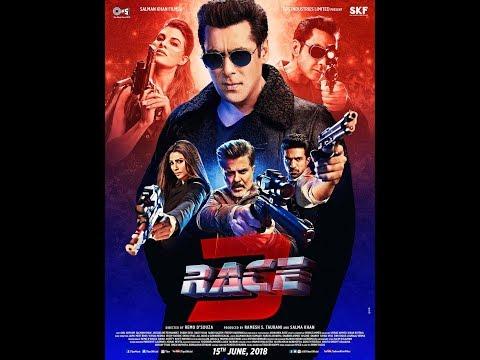 Race 3 Theatrical Trailer HD thumbnail