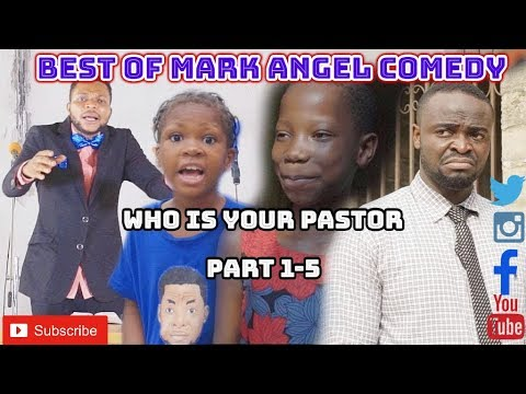 Download Best Of Who Is Your Pastor ( Part 1-5)  Mark Angel Comedy #markangelcomedy #emmanuella #denilsonigwe
