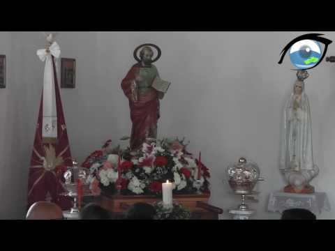 Missa de São Pedro Lomba Cavaleiro 2016 - Vídeo II