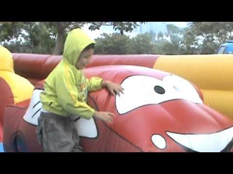 Vung Tau 2010 - Phan 4 - KDL Ho May