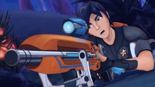 🔥 Slugterra 110 🔥 Mario Bravado 🔥 Full Episode HD 🔥