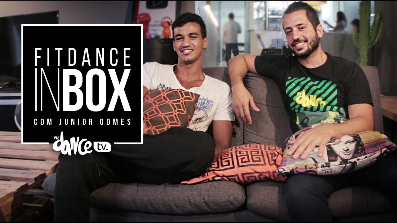 Download #FitDanceInbox com Junior Gomes - FitDance TV