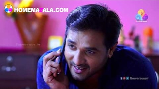 Rathrimazha EP-35 and More Malayalam Serial Flowers TV