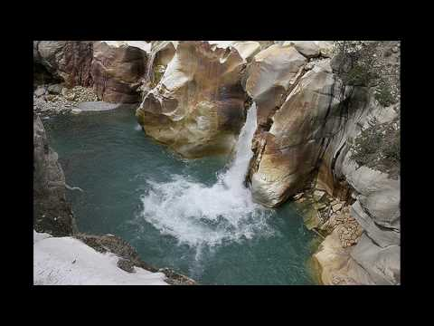 Must visit places in Badrinath