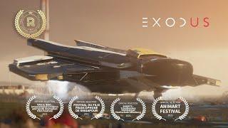 EXODUS - ECV ANIMATION BORDEAUX 2020