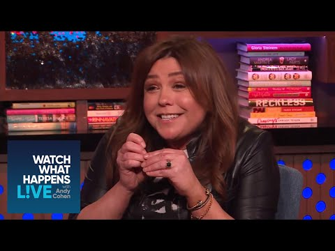 Rachael Ray on the Beyhive Confusing Her with Rachel Roy | WWHL