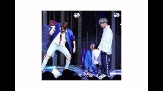 Video | Fancam | DNA ● BTS JK ♡ V ∆ #KookV #TaeKook download MP3, 3GP, MP4, WEBM, AVI, FLV Agustus 2018