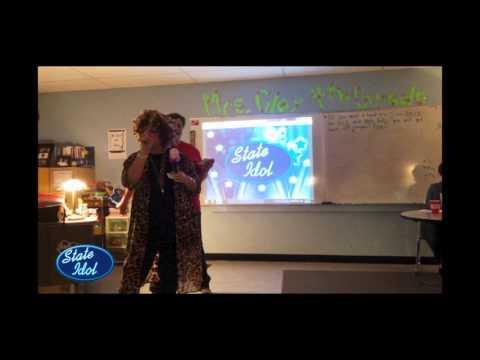 State Idol: East Amory Elementary School