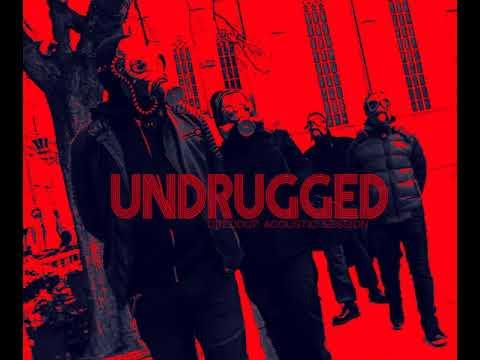dreDDup - UndruGGed (2018 acoustic session)
